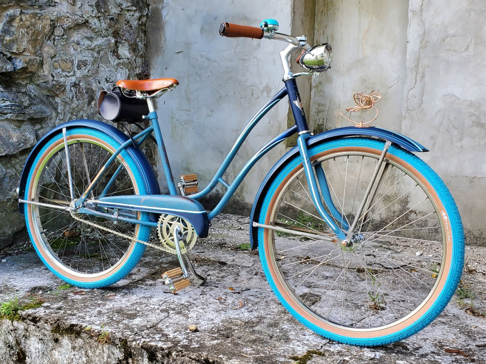 015 56. The Bluebird of Happiness by Chic Cycles.jpg