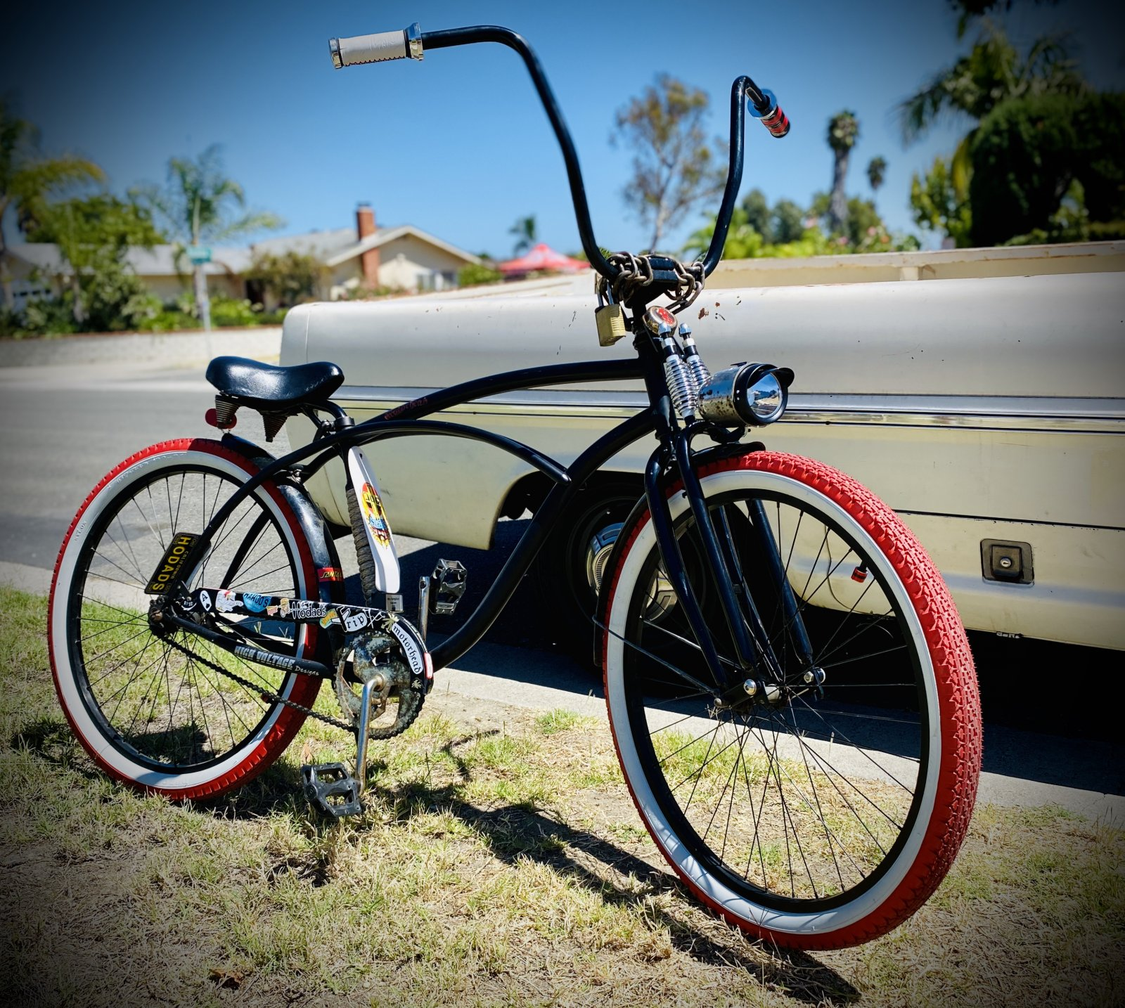 043 32. No Gas Money! ( Who needs gas $$$ anyway) by BeachBucket.jpg