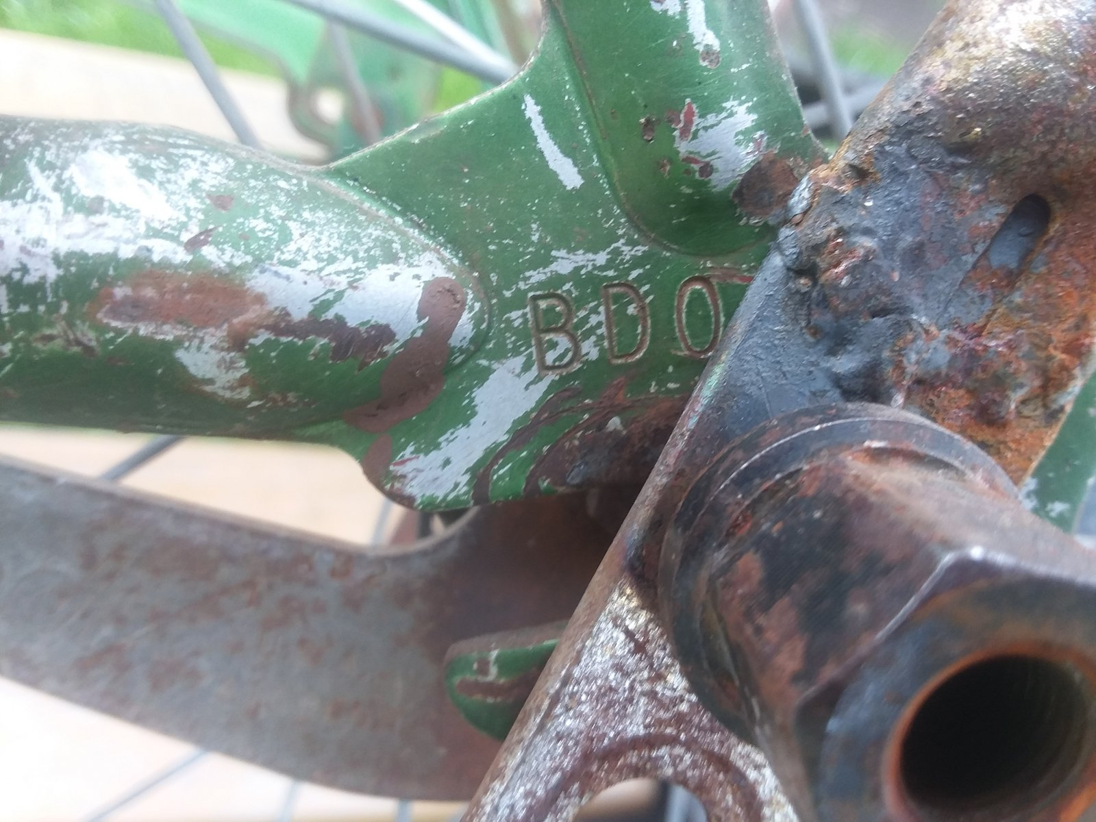 SOLD - =☆ 68 Schwinn Stingray parts ☆= 270 shipped for all