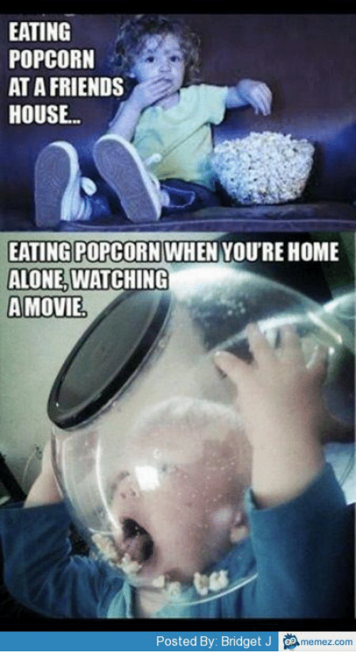 eating-popcorn-at-a-friends-house-eating-popcorn-when-youre-14036307.png