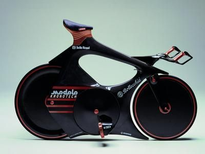 Kronotech Bottecchia Bicycle for Speed Record.jpg